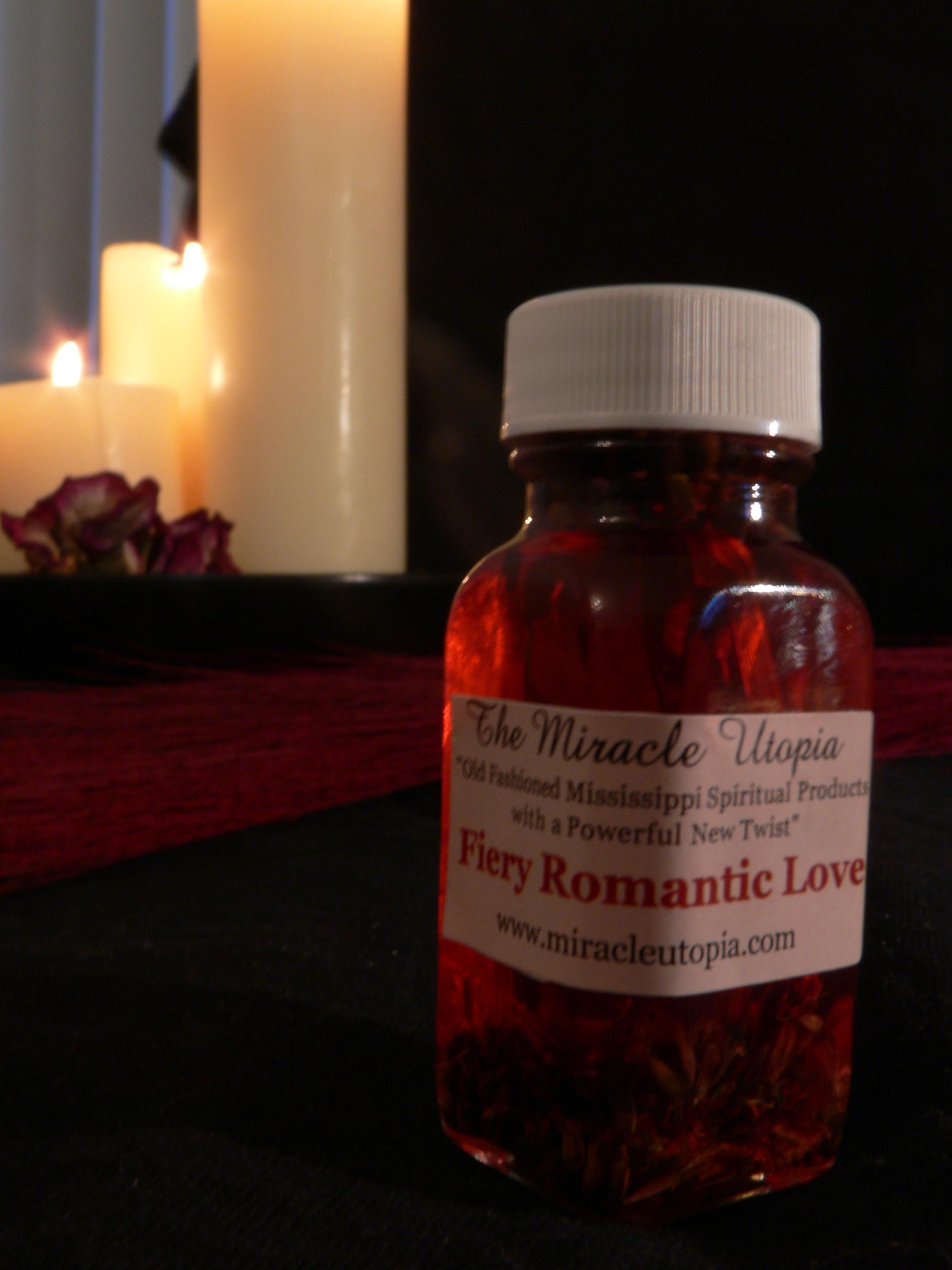 Miracleutopia com Spiritual Christian Magic Hoodoo Voodoo Oils and