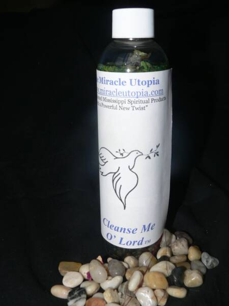 MiracleUtopia com Spiritual Magic Hoodoo Voodoo Colognes and